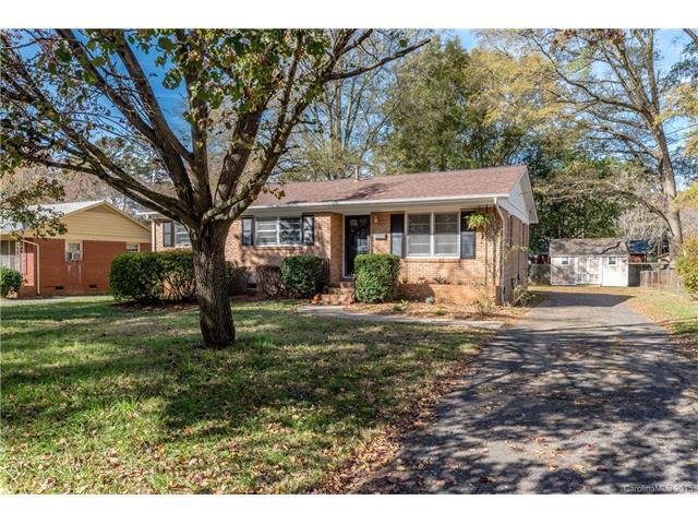 1501 Woodhill Ln, Charlotte, NC