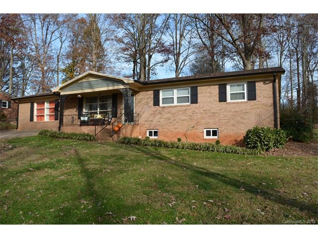 184 Fieldstone Farm Dr #APT 16-17, Statesville, NC