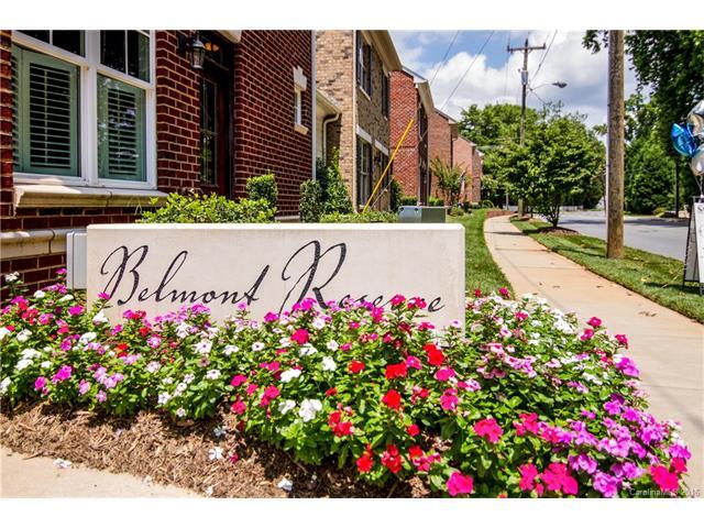 808 Belmont Reserve Row #APT 30, Belmont, NC