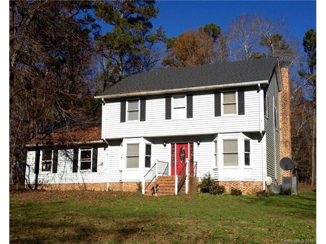 810 Triple Oaks Rd, Monroe, NC