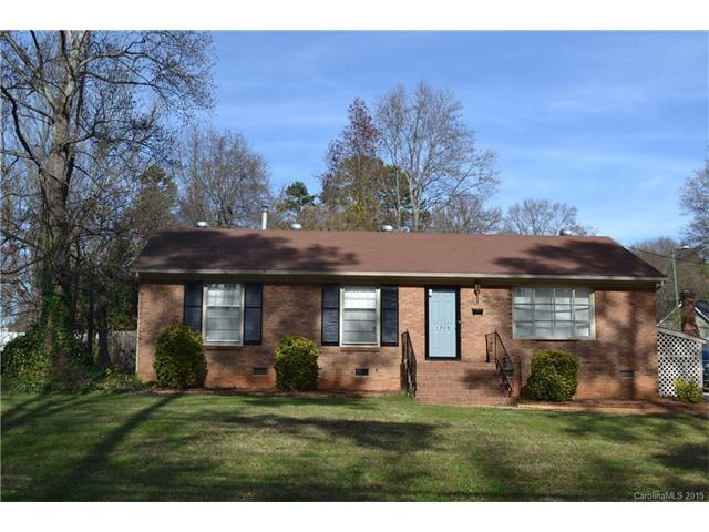1715 Shannonhouse Dr, Charlotte NC 28215