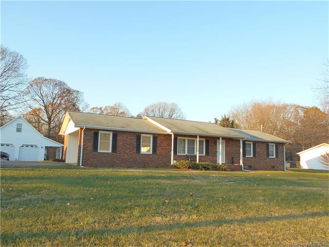 521 Jane Sowers Rd, Statesville, NC