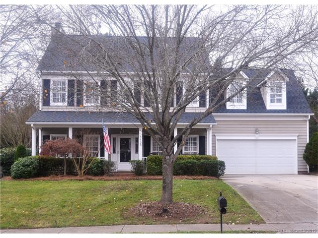 8435 Newton Ln, Charlotte, NC