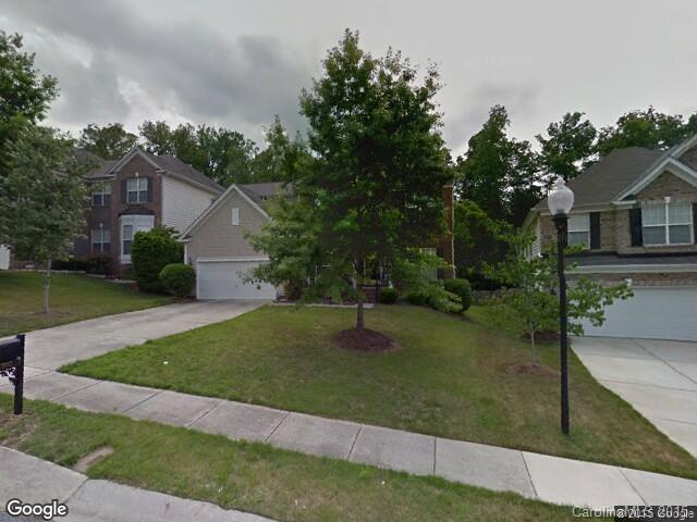 2202 Baggins Ln, Charlotte, NC