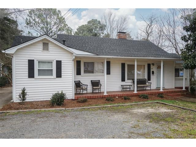 413 E Liberty Street Unit A And B, York, SC