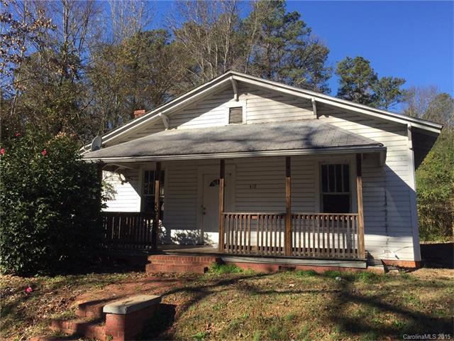 412 White Store Rd, Wadesboro NC 28170