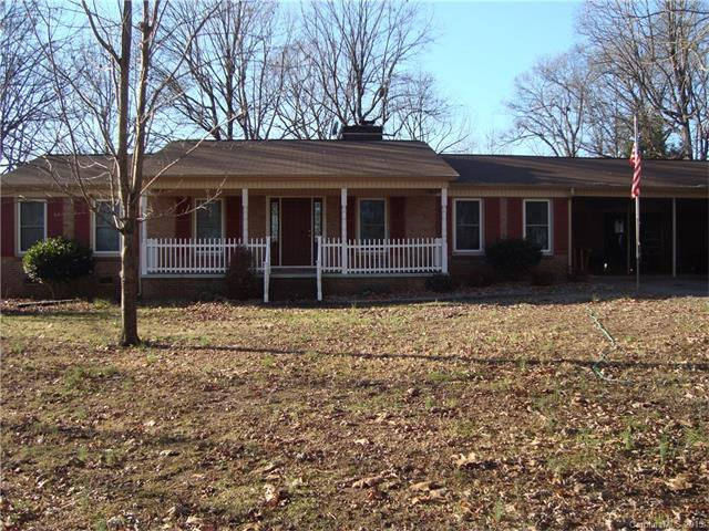 3711 Hickory Nut Rd, Shelby, NC