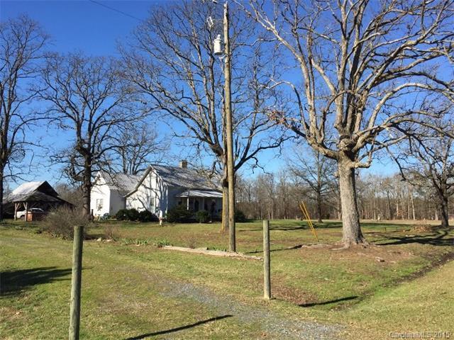 401 Carl Taylor Rd, Peachland, NC