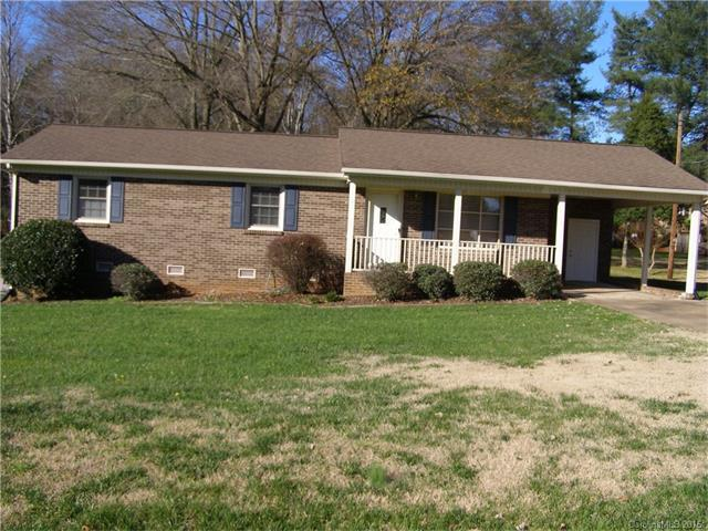 204 Hardwick Dr, Shelby NC 28152