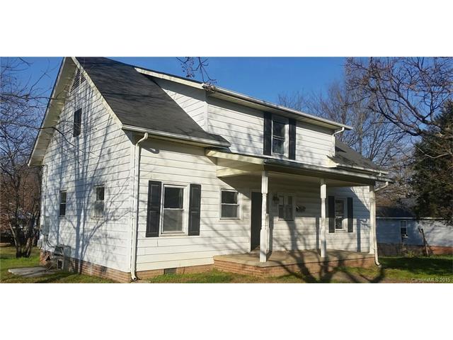 206 Sanford St, Monroe NC 28112