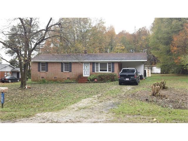 195 Rob Currie Rd, Wadesboro NC 28170