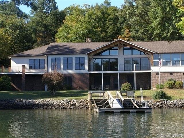4520 River Shore Dr, York, SC