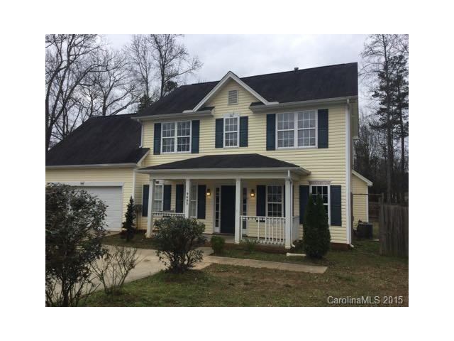 9605 Langston Mill Rd, Charlotte NC 28216