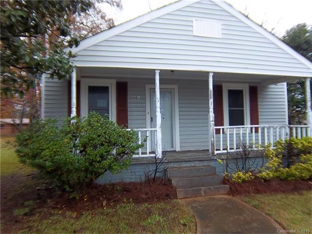 601 N Johnson St, Monroe NC 28112