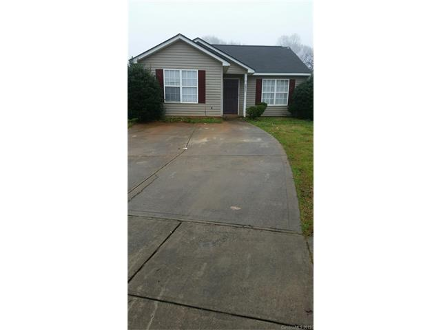 2322 Brenly Ct, Charlotte, NC
