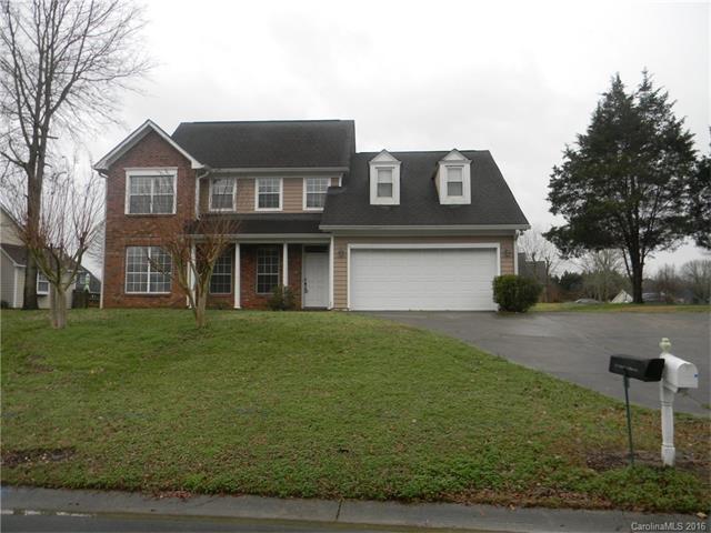 11925 Hookston Ln, Charlotte, NC