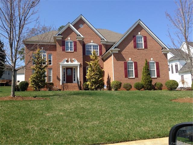 11413 Dartington Ridge Ln, Charlotte, NC