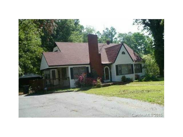 1508 Mcdonald St, Monroe NC 28110