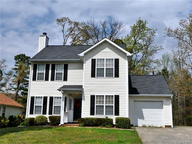 8639 Casa Ct, Charlotte NC 28215