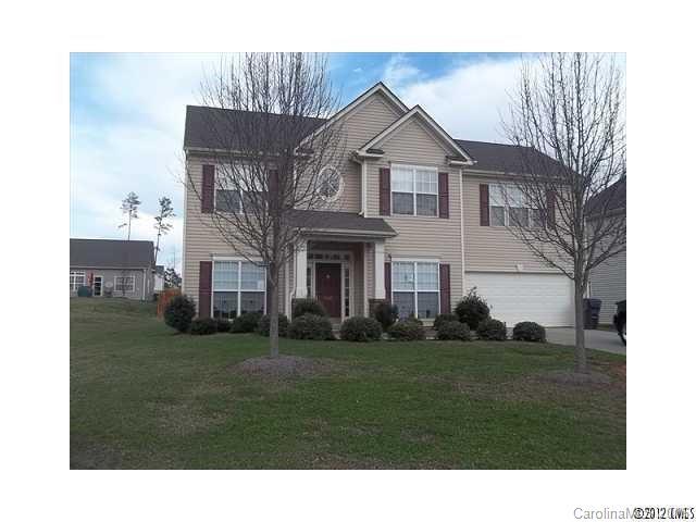 10428 Little Whiteoak Rd, Charlotte, NC