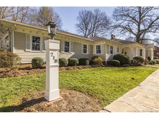 718 Oak St, Lincolnton, NC