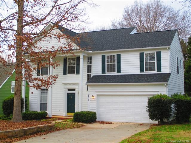 8412 Duckwood Ln, Charlotte, NC