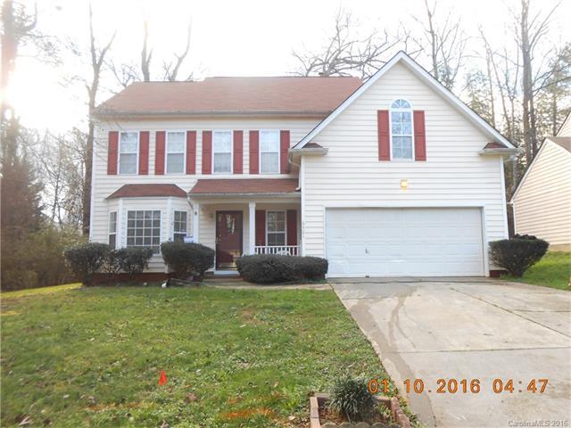 6501 White Pine Ln, Charlotte, NC