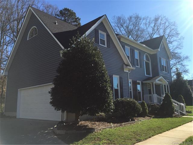 6328 Teaneck Pl, Charlotte NC 28215