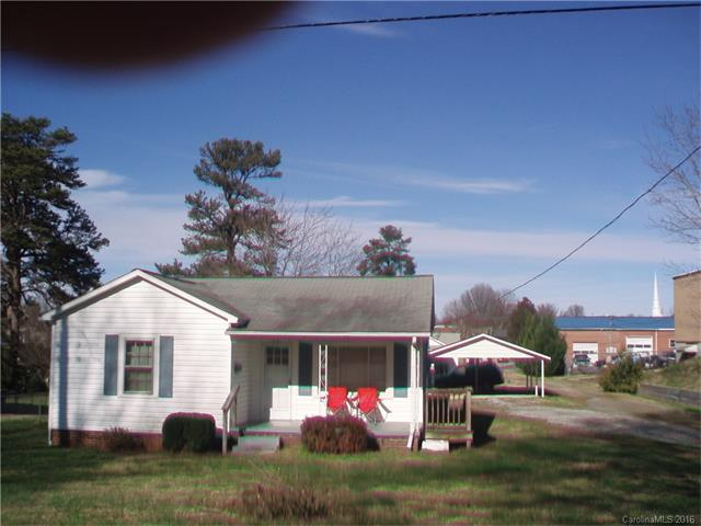 104 W 20th St, Kannapolis, NC