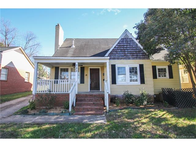 733 Woodruff Pl, Charlotte, NC