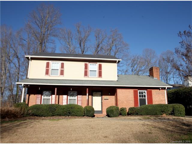 1609 Northbrook Dr, Charlotte, NC