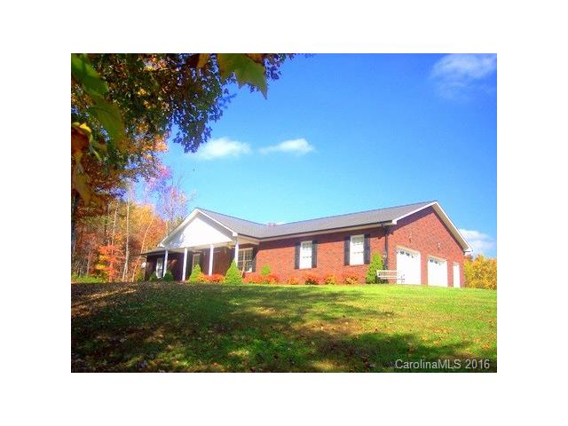277 Archie Mountain Ln, Taylorsville, NC