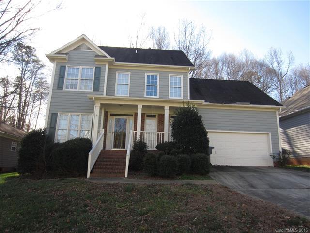 4415 Gladwood Ln, Charlotte, NC