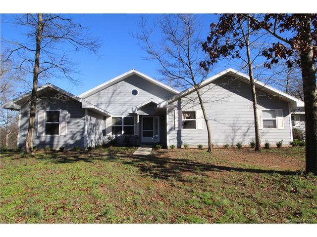 316 Old Plank Road Lots 1,2,3,4, Peachland, NC