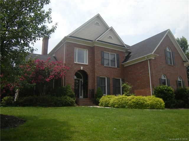 9656 Chaumont Ln, Charlotte, NC