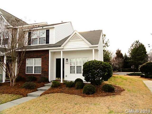 11027 Kinston Ridge Pl #APT 11027, Charlotte, NC