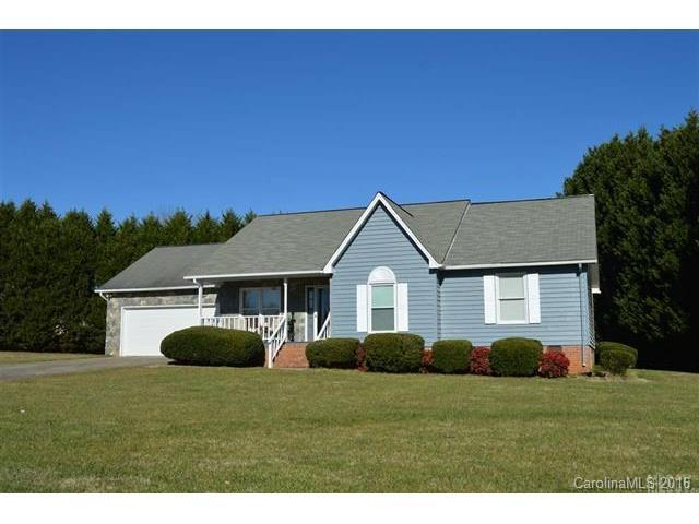 1941 19th Ave Dr, Hickory NC 28601