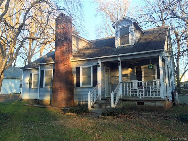 120 Hugh Caldwell Rd, Charlotte, NC
