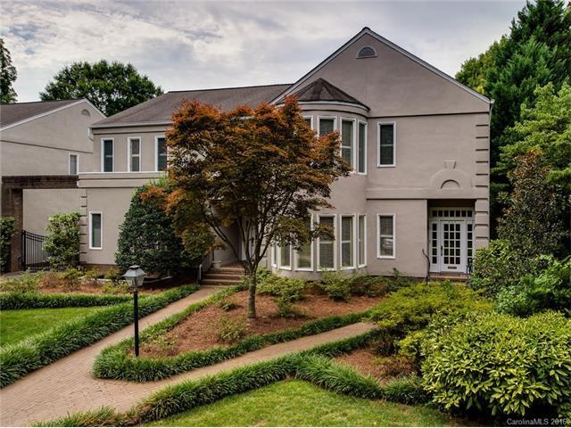 607 Hermitage Ct #APT 607, Charlotte, NC