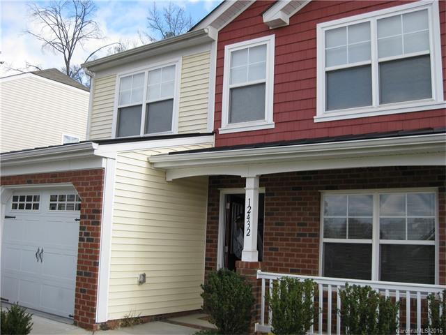 12432 Stowe Acres Dr #APT 9, Charlotte, NC