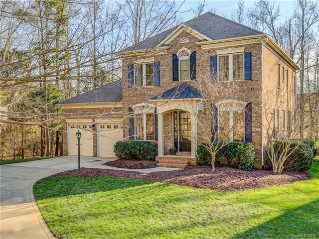9833 Adison Gray Ln, Charlotte, NC