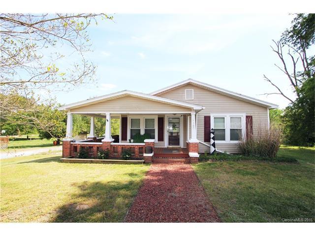 1300 Old Lilesville Rd, Wadesboro NC 28170