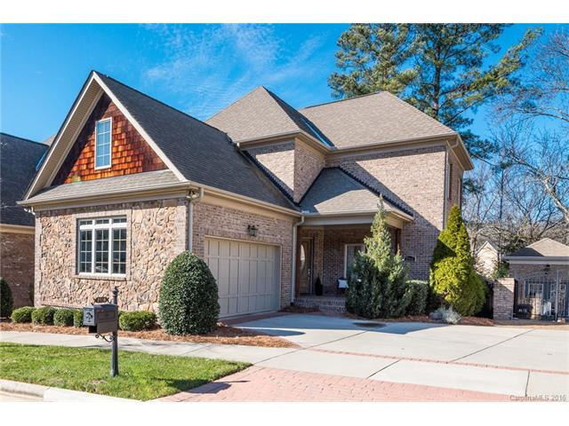 2516 Olde White Ln, Charlotte NC 28226