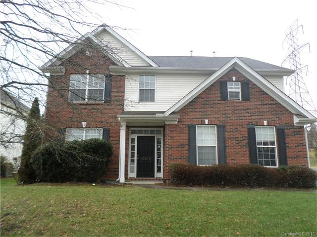 13629 Purple Bloom Ln, Charlotte, NC