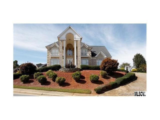 804 46th Ave Dr, Hickory, NC