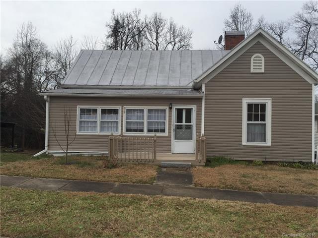 404 Greene St, Wadesboro NC 28170