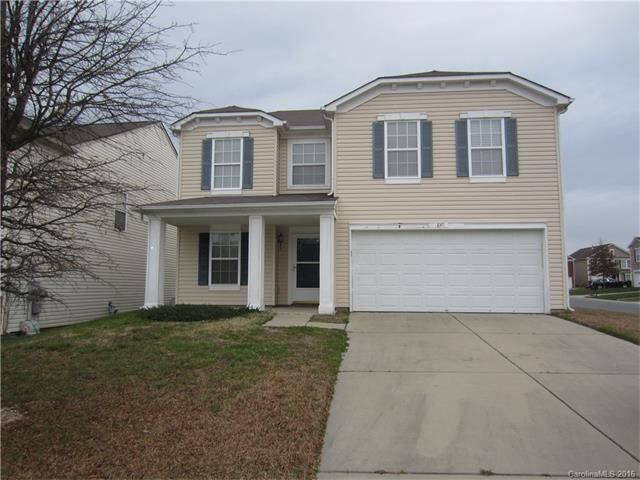 841 Chastain Ave, Concord, NC