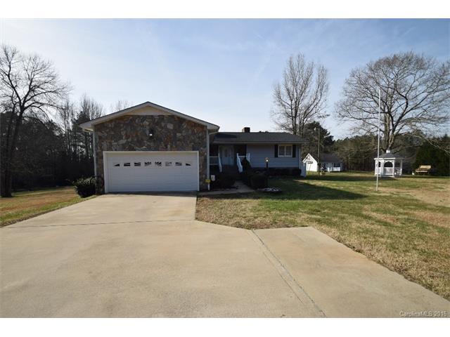 2587 Peachland Polkton Rd, Peachland, NC