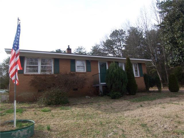 1231 N Lafayette St, Shelby NC 28150