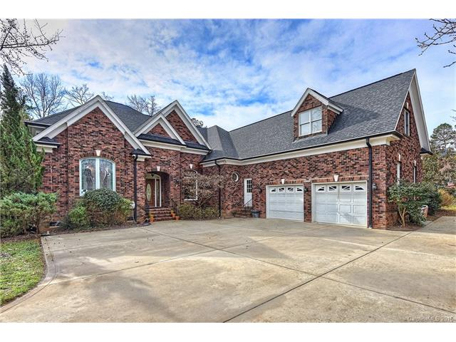 10316 Clubhouse View Ln, Charlotte, NC